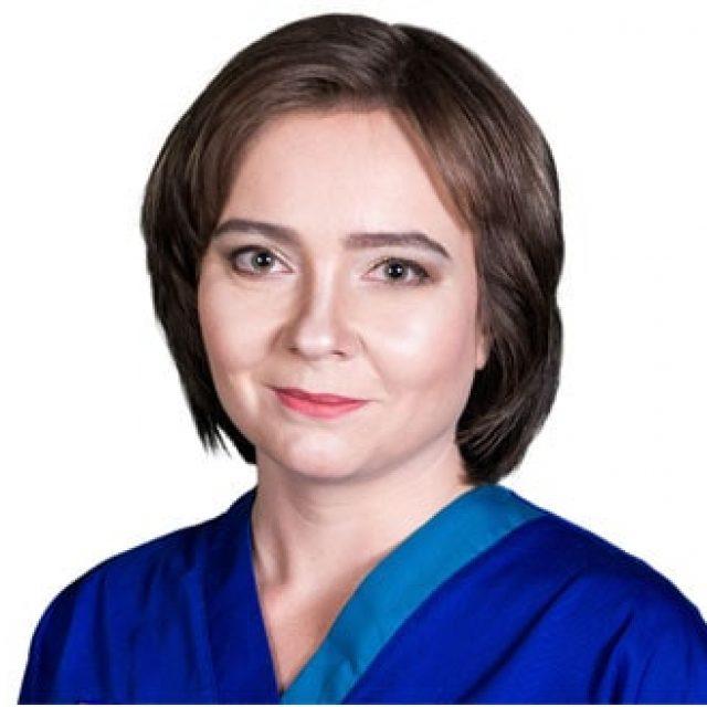 Норикова Н.С.