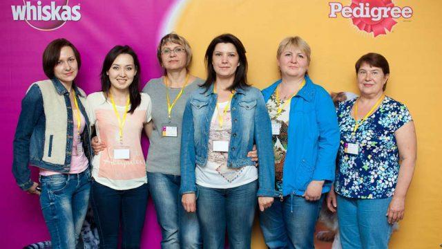 I Казахстанская ветеринарная конференция по болезням мелких домашних животных