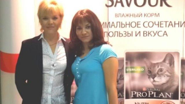 20 августа 2015 года в Новосибирске состоялась Конференция по ветеринарной стоматологии